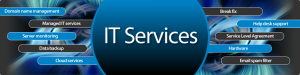 IT services in USA